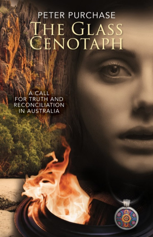 The Glass Cenotaph by Peter Purchase - Book 1 in the Truth and Reconciliation Trilogy