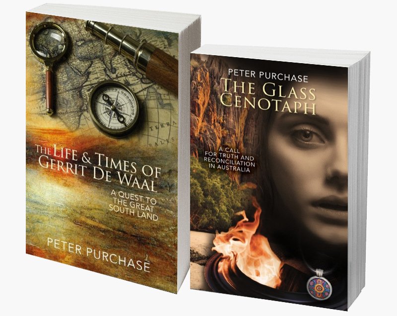Books written by Peter Purchase