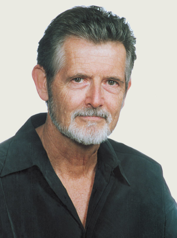Peter Purchase - Author